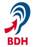 BDH-Hessen – Berufsverband Deutscher Hörgeschädigtenpädagogen